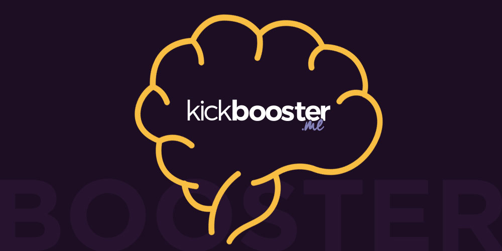 Kickbooster has become a no-brainer for every Indiegogo & Kickstarter campaign