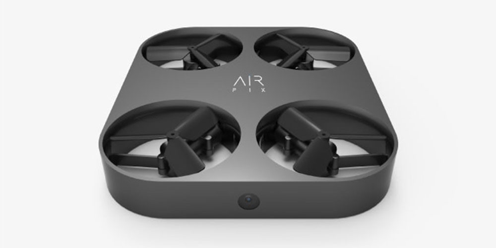 How we raised $1,158,228 for AIR PIX on Indiegogo [CASESTUDY]