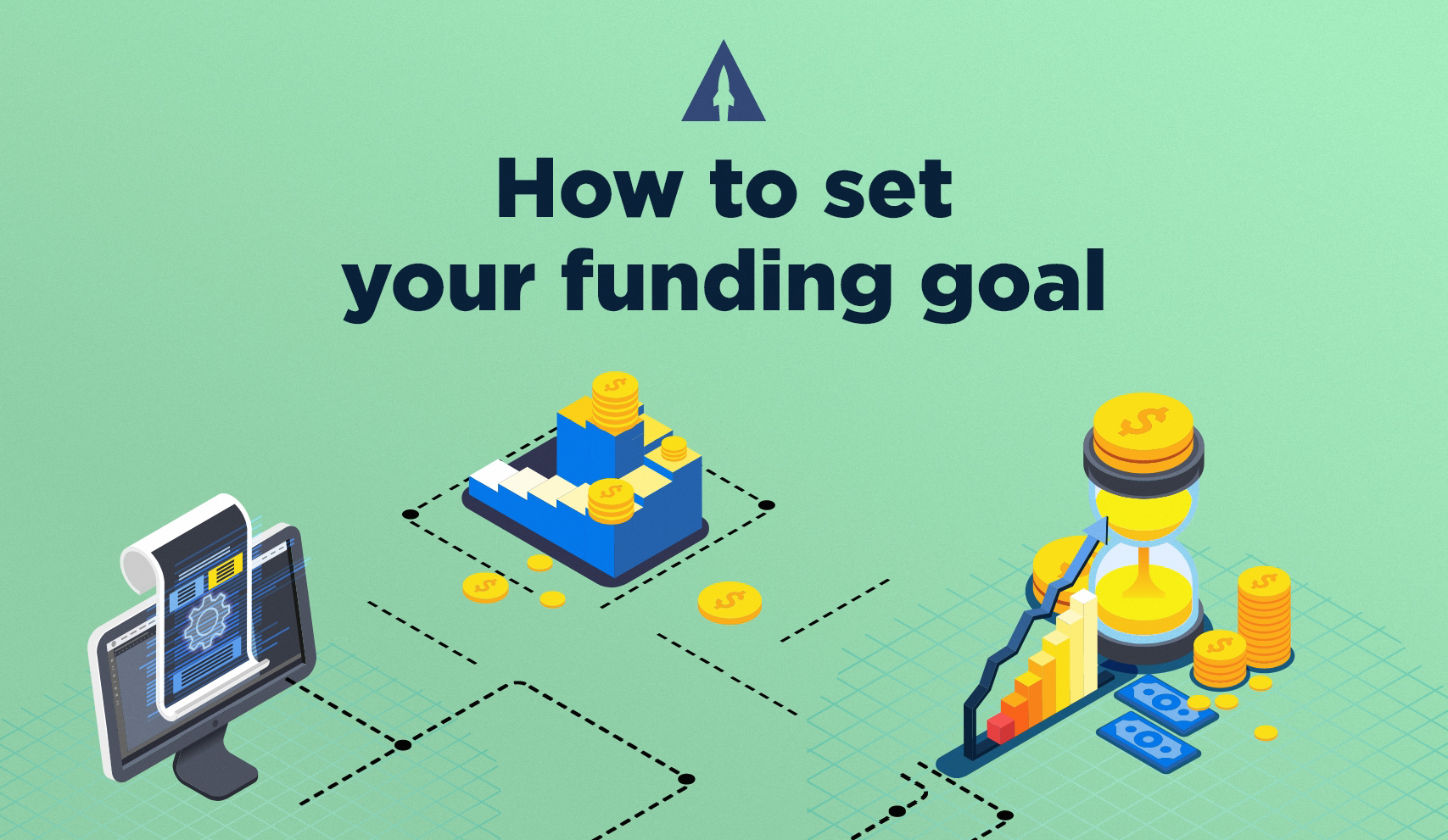 How to set your funding goal