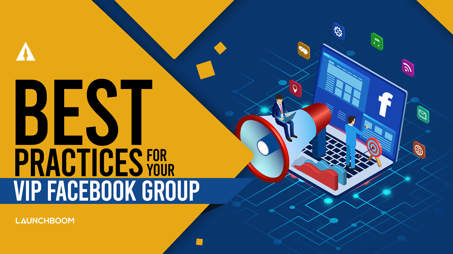 Best practices for your VIP Facebook group