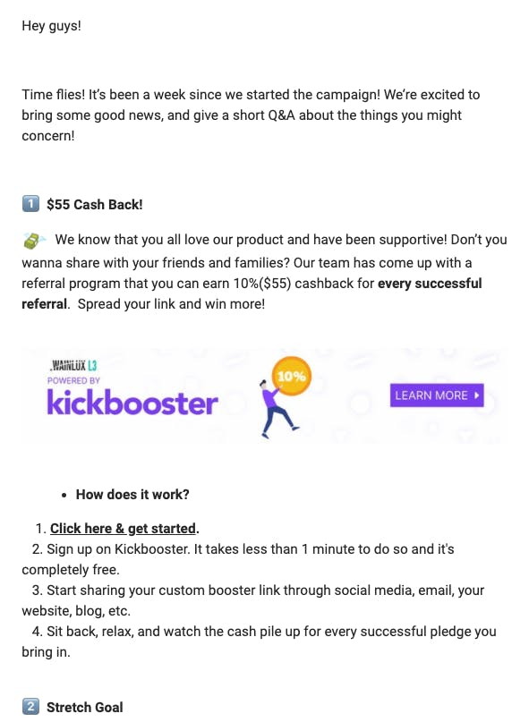 kickbooter email