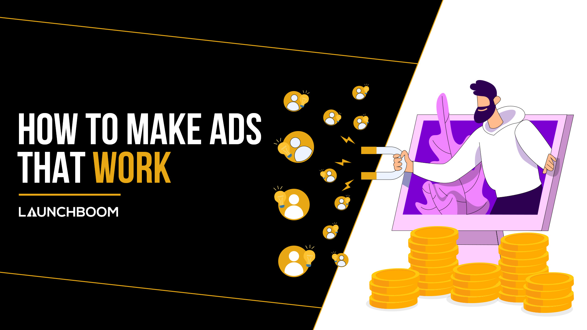 How to make ads that work